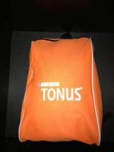 promoción tonus